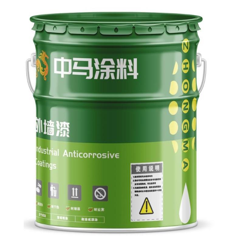 丙烯酸复层涂料